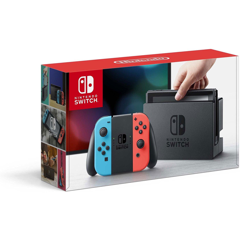 Nintendo Switch Joy-Console