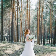 Wedding photographer Anna Luzina (luzianna). Photo of 11.07.2018