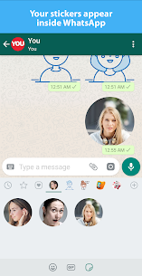 Stickify: Stickers for WhatsApp – WAStickerApps 9