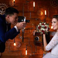 Wedding photographer Oleg Taraskin (Toms). Photo of 02.11.2017