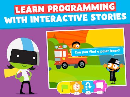 PBS KIDS ScratchJr - Apps en Google Play