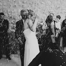 Wedding photographer Jose Corpas (josecorpas). Photo of 09.03.2015