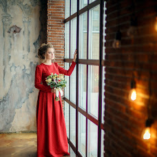 Wedding photographer Lizaveta Borisova (barbariska). Photo of 02.02.2017