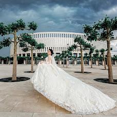 Wedding photographer Vasiliy Chapliev (Michka). Photo of 13.06.2017