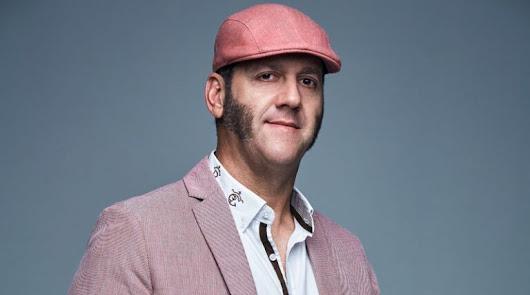 Paco Candela cantará en Almería el 15 de octubre