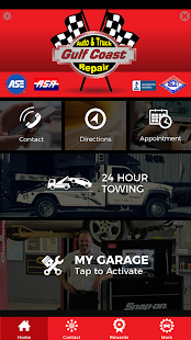 Gulf Coast Auto & Truck Repair- screenshot thumbnail