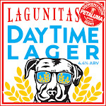 Lagunitas Daytime Lager