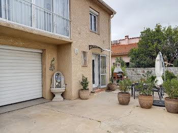 maison à Saint-Cyprien (66)