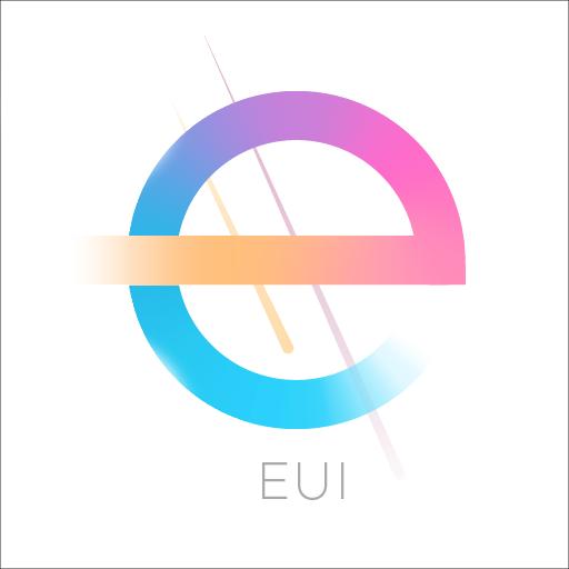 EUI - Icon Pack