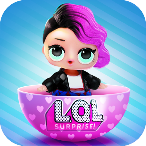 Doll Lol Surprise Simulator