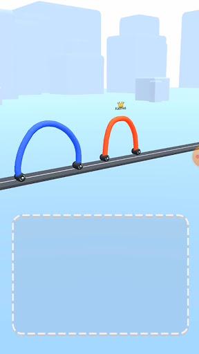 Draw Car 3D  screenshots 6