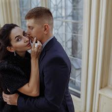 Wedding photographer Darya Adamova (dachenka). Photo of 11.03.2017