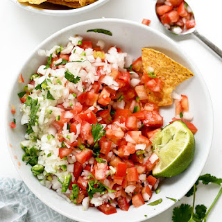 Pico de Gallo Recipe Plus 15 More Salsas That Are Dip-alicious