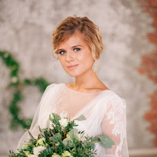 Wedding photographer Tatyana Porozova (tatyanaporozova). Photo of 10.02.2018