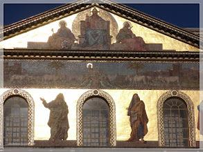 Photo: Basílica de San Pablo Extramuros ( Roma ) www.viajesenfamilia.it/