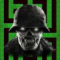 Scary Maze: Labyrinth Prank icon