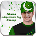 Pakistan Independence Dress Up