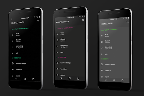[Download Compound for Substratum for PC] Screenshot 14