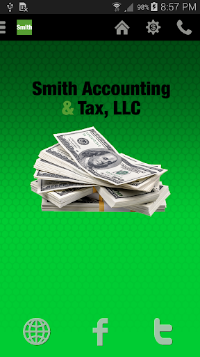 Smith Accounting Tax