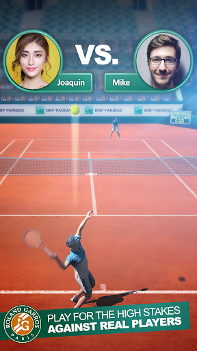 French Open: Tennis Games 3D - Championships 2018 1.33 screenshots 1