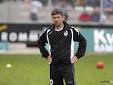 Le coach anversois est confiant avant le choc contre Eupen