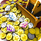 Coin Dozer: Seasons icon