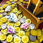 Coin Dozer: Seasons icon