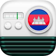 Radio Cambodia - Radio Fm Application