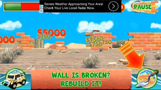 Trump The Wall 2.5 screenshots 3