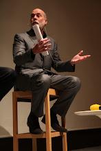 Photo: Allan Mayer - Privacy vs Publicity Debate, 2012