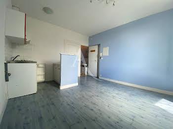 Appartement 2 pièces 27,32 m2