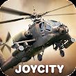 دانلود GUNSHIP BATTLE: Helicopter 3D