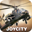 GUNSHIP BATTLE: Helicopter 3D icon