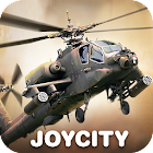GUNSHIP BATTLE : Helicopter 3D Varies with device