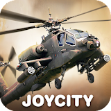 GUNSHIP BATTLE: Helicopter 3D file APK Free for PC, smart TV Download