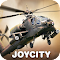 دانلود GUNSHIP BATTLE: Helicopter 3D