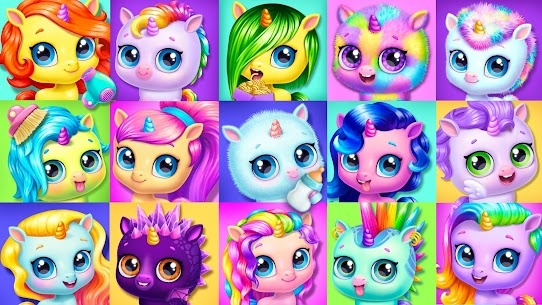 Kpopsies – Hatch Your Unicorn Idol (MOD, Unlimited Money) 2