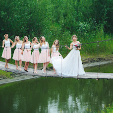 Wedding photographer Inna Mescheryakova (InnaM). Photo of 30.07.2017