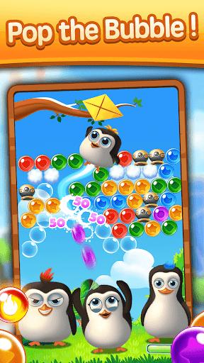 Bubble Penguin Friends apkmr screenshots 14