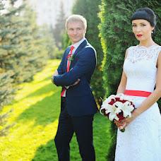 Wedding photographer Alena Vorobeva (Drimpity). Photo of 24.09.2015
