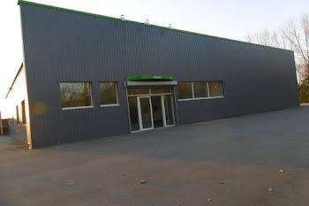 locaux professionels à Cande (49)