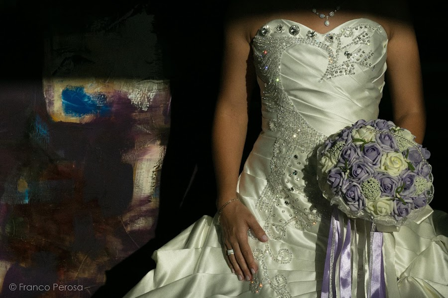 Fotógrafo de bodas Franco Perosa (francoperosa). Foto del 25.07.2017