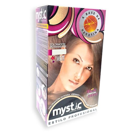 Tinte Mystic Kit 10.1 Rubio Platino (Kit 10.1)
