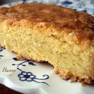 Lucia's Breakfast Cake.