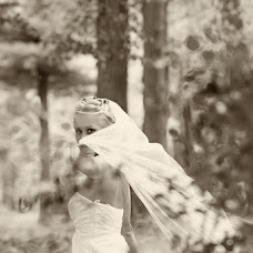 Wedding photographer Nikolay Voron (NikVoron). Photo of 28.11.2012