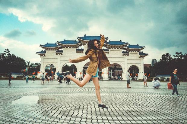 thủ tục xin visa đi Đài Trung