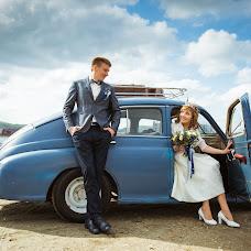 Wedding photographer Margarita Selezneva (ritta). Photo of 05.05.2017
