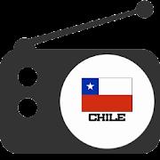 Radio Chile all Chilean Radios
