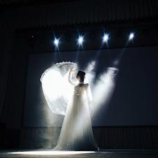 Wedding photographer Ilona Sosnina (iokaphoto). Photo of 16.08.2018