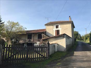 maison à Nersac (16)